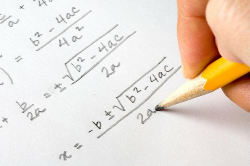 Análisis Matemático, 2° Parcial
